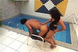 Brazil Shemale Sex