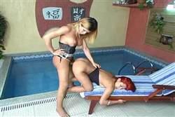 Hardcore Shemale Sex